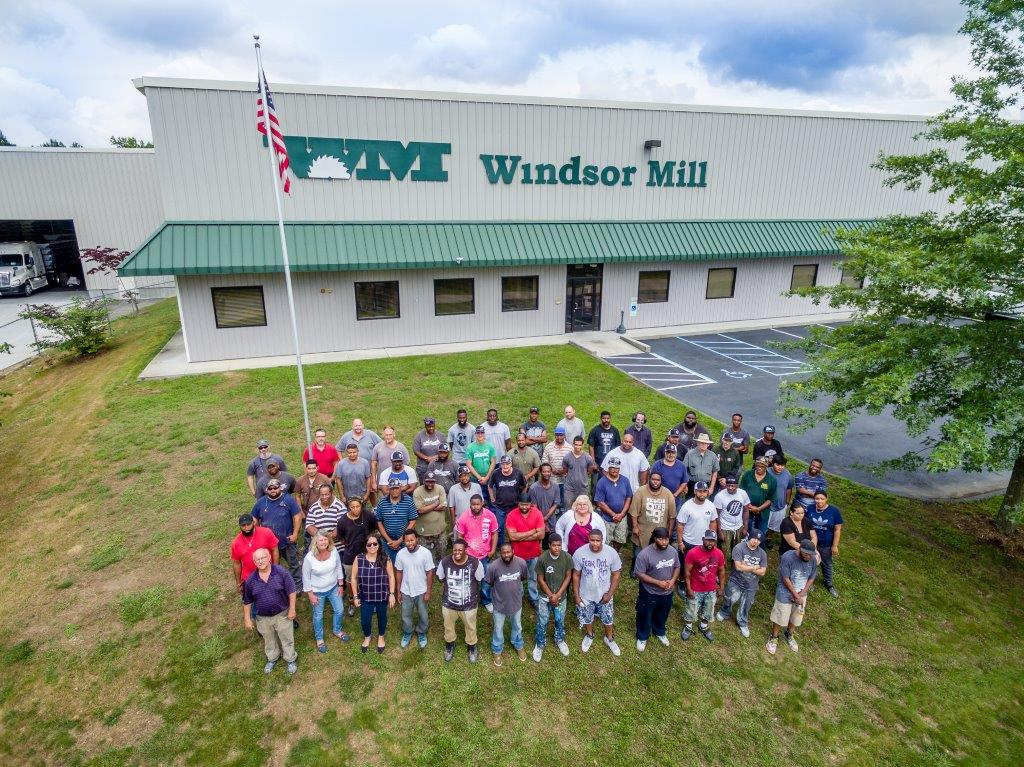 WIndsorMill Group