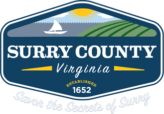 Surry County Virginia